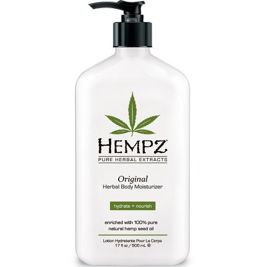 Top 10 Best Body Lotions For Women 2019