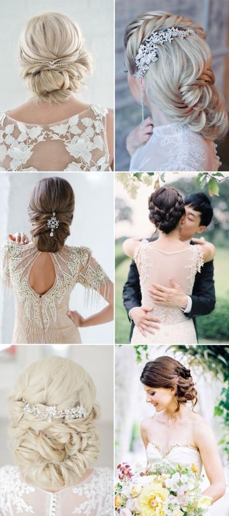 bridal-updo-wedding-hairstyles