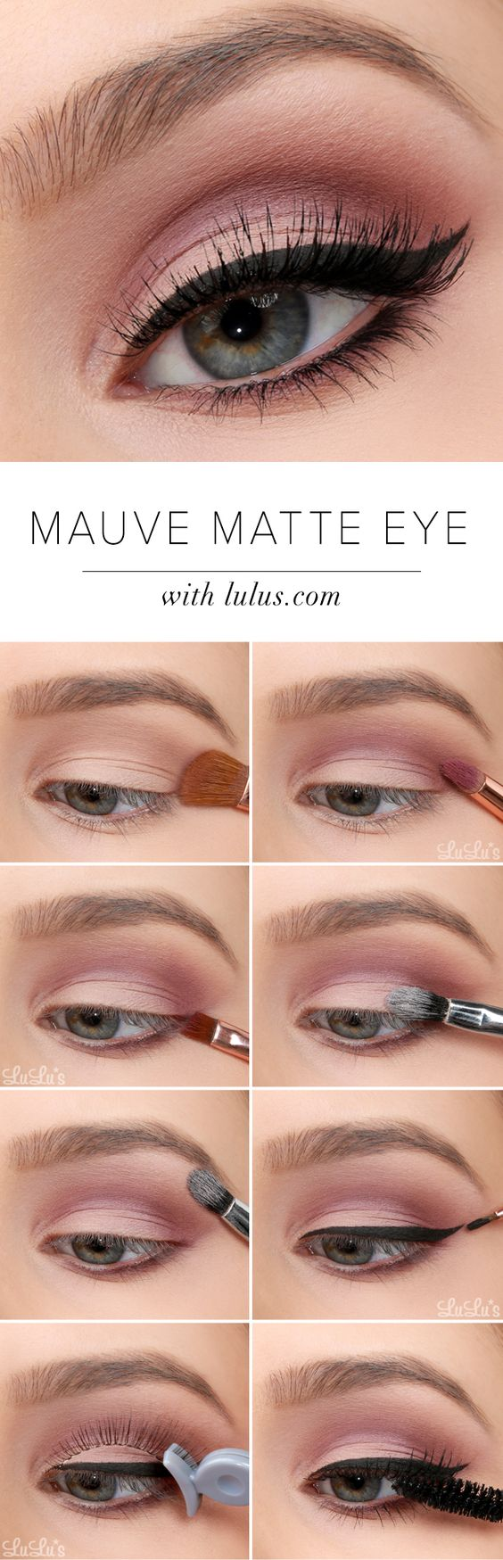 Easy Step By Step Makeup Tutorials For Beginners