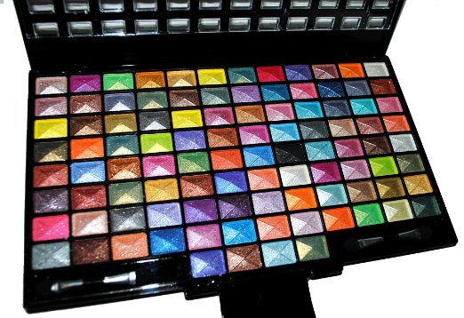 Top 10 Best Glitter Makeup Products of This Year