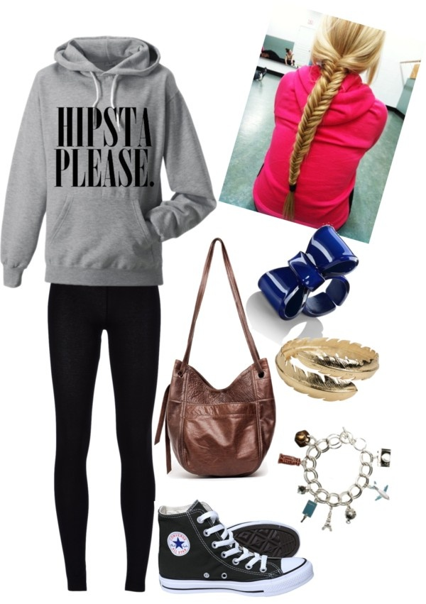 Cute Outfit Ideas for School