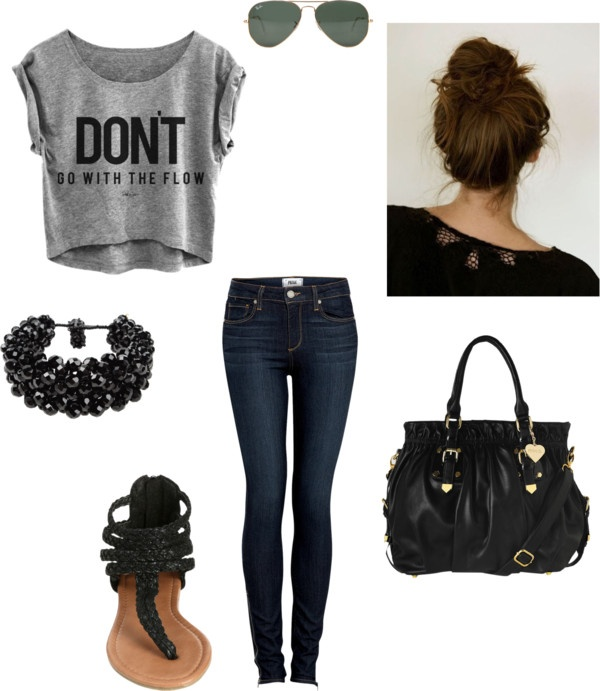 Winter Outfits for Teenage Girl