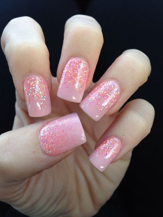 11 Pretty Solar Nails You Will Want To Try