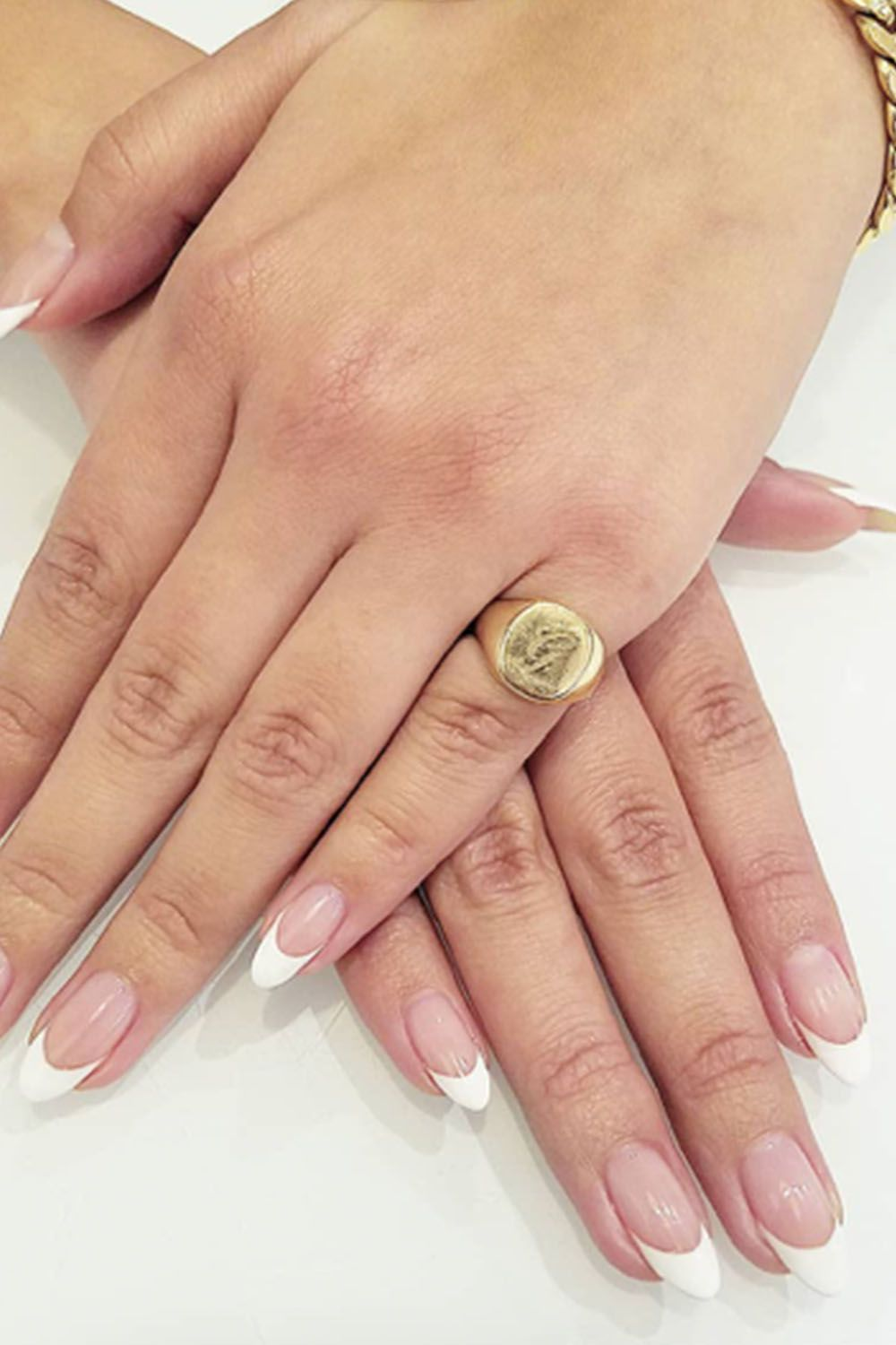 Image result for French Manicure
