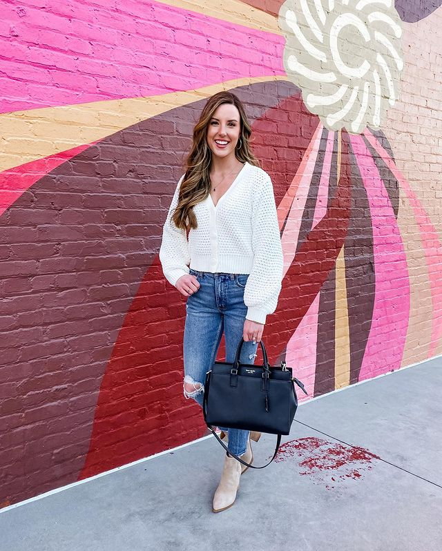 How to Style Cardigans to Create Fabulous New Fashion Combos